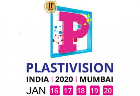 Deltachem will meet you at the international plastics exhibition in mumbai, India in 2020